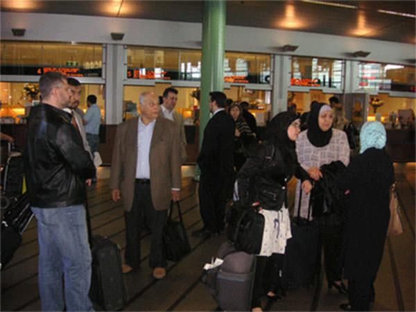 مهرجان فلسطين الخامس في هولندا