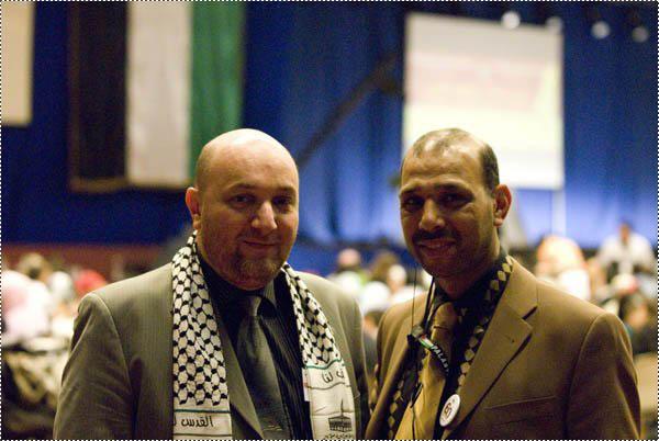 اختتام مؤتمر فلسطينيي أوروبا السادس في كوبنهاغن / صور