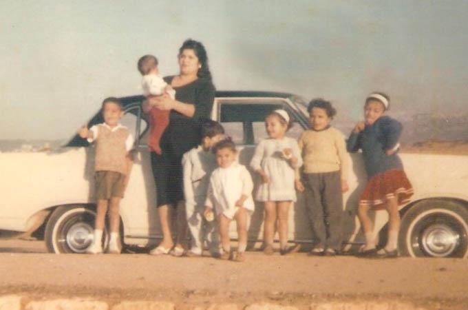 دلال المغربي ... من الطفولة إلى الاستشهاد