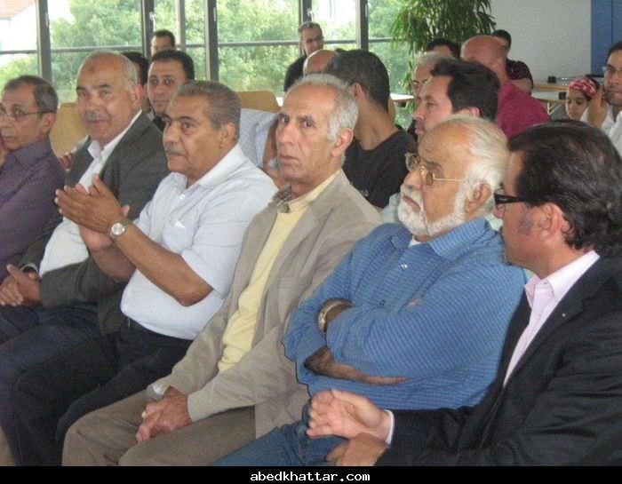 حكاية لم تكتمل عن حياة القائد والمناضل حيدر عبد الشافي