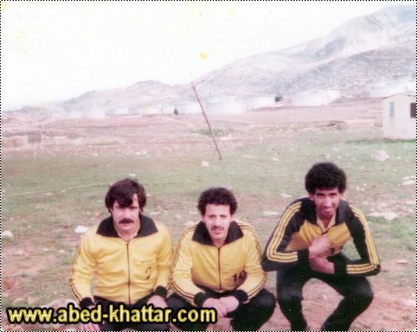 نادي الهلال الفلسطيني - مخيم البداوي