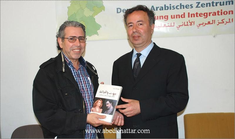 موقعنا في عيون الأعلام العالم العربي والمؤسسات الدولية