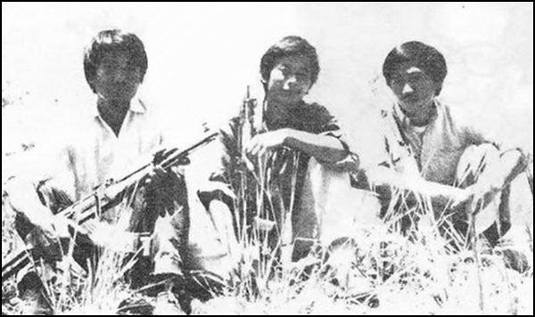 الثائر الياباني كوزو أوكاموتو
