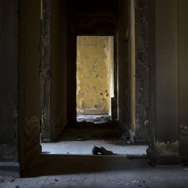 جرح لبنان المفتوح || المفقودون بعد 40 عامًا على الحرب الأهلية
