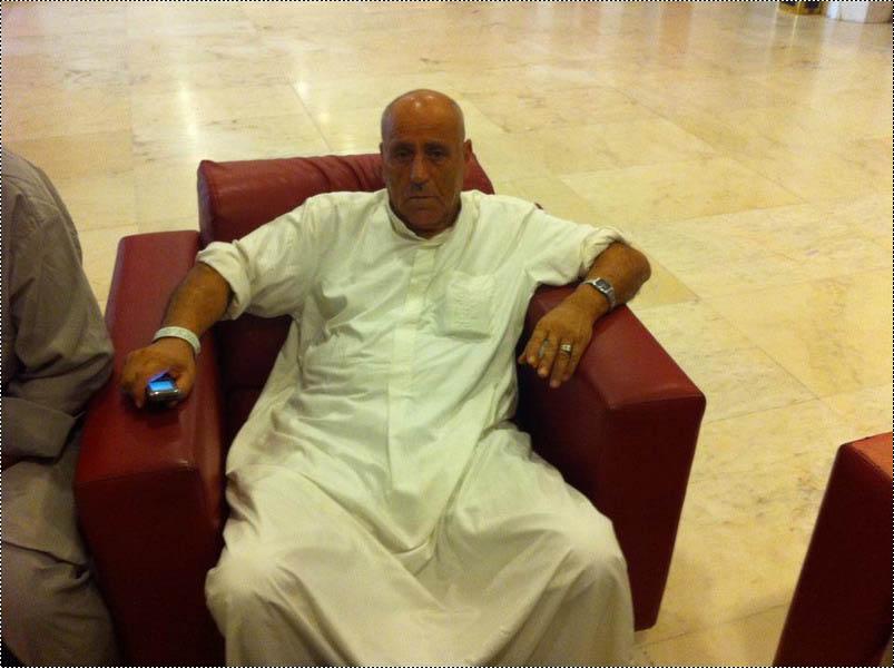 صور حملة الأمين للحج والعمرة لاهالي مخيم البداوي لعام 2011