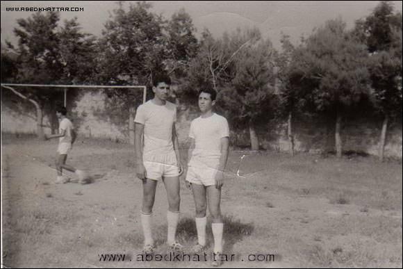 ���� ������ ��������� ��� 1961 - ���� �������