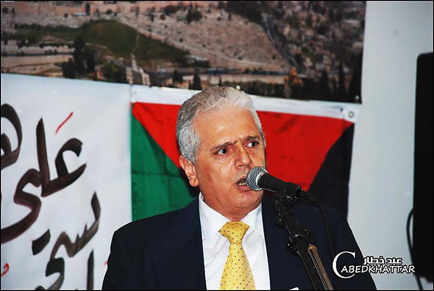الذكرى الخامسة والستين على احتلال فلسطين / مشاهد من الوجع والصمود