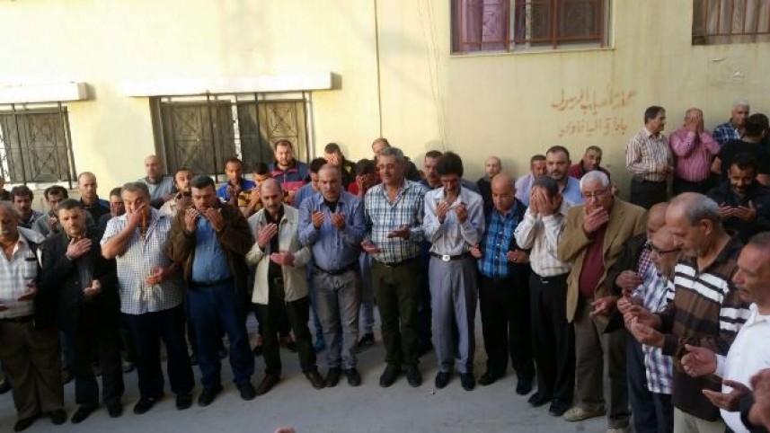 القيادة العامة تحيي ذكرى انطلاقتها في مخيم نهر البارد