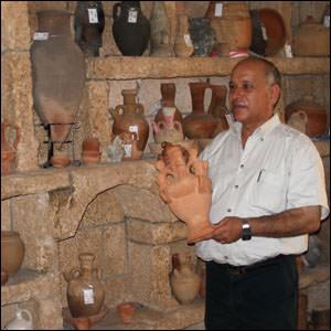 انواع التراث الفلسطيني بالصور