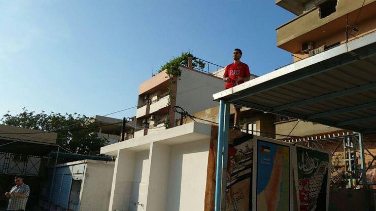 النادي الثقافي الفلسطيني العربي يحضر لمعسكر النكبة 12