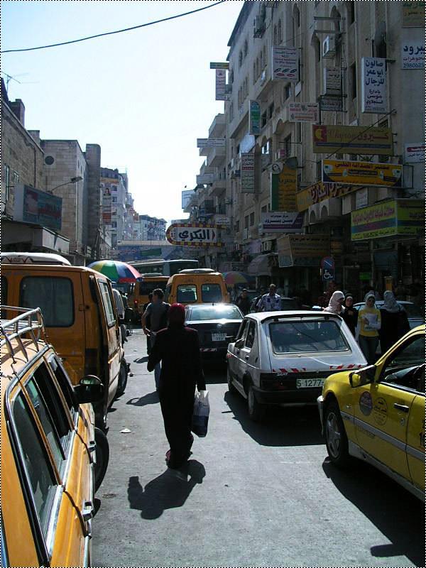 تعرف على مدينتي . . . رام الله . . . صور