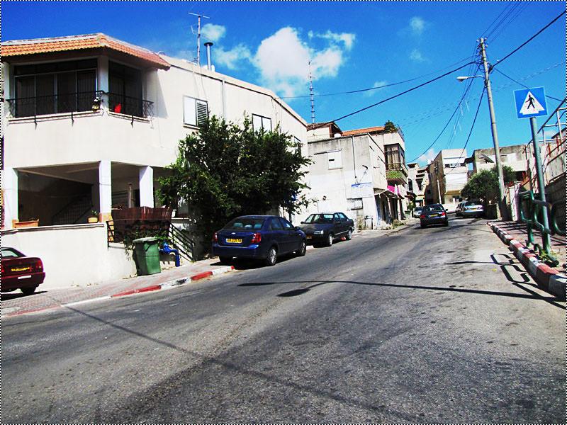 صور رائعة لمدينة [ شفاعمرو ] الفلسطينية
