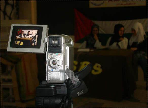 الحلقة الثالثة من برنامج المتفوقون في مخيم البداوي