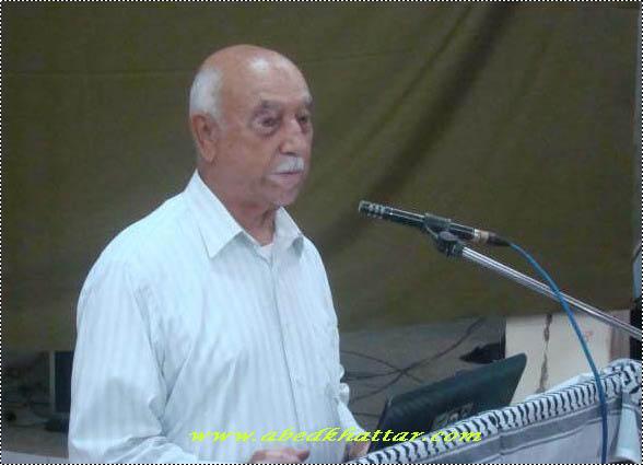 الحلقة الرابعة من برنامج المتفوقون في مخيم البداوي