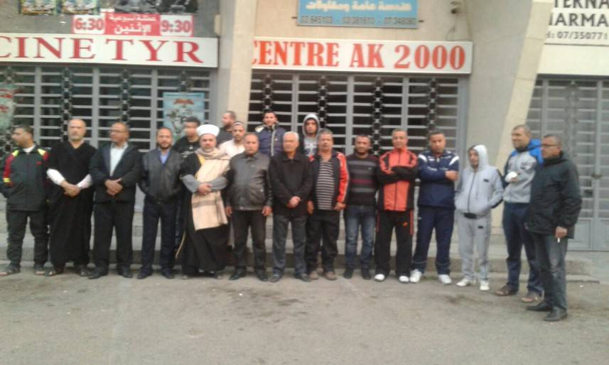 إغلاق مكاتب الأونروا في المخيمات والمناطق اللبنانية