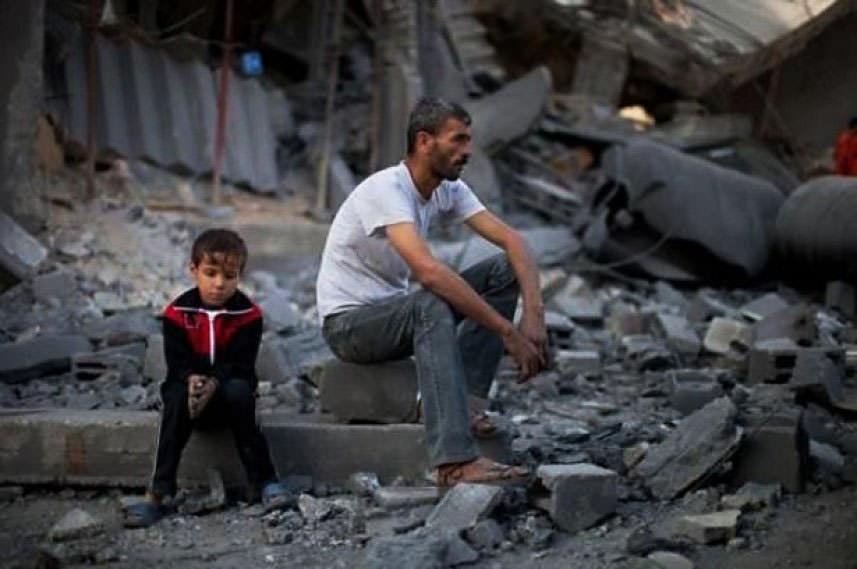 الأونروا || دفعات مالية لـ924 أسرة بغزة الأسبوع القادم