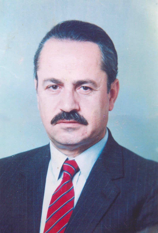 الرفيق / أبو علي مصطفى