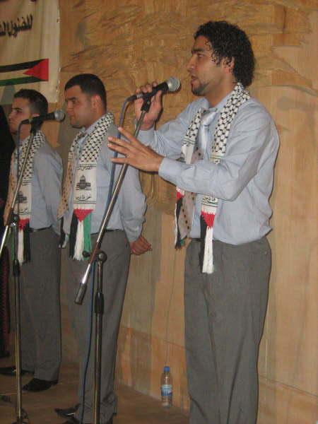 عشاق الأقصى - معرض طرابلس الدولي