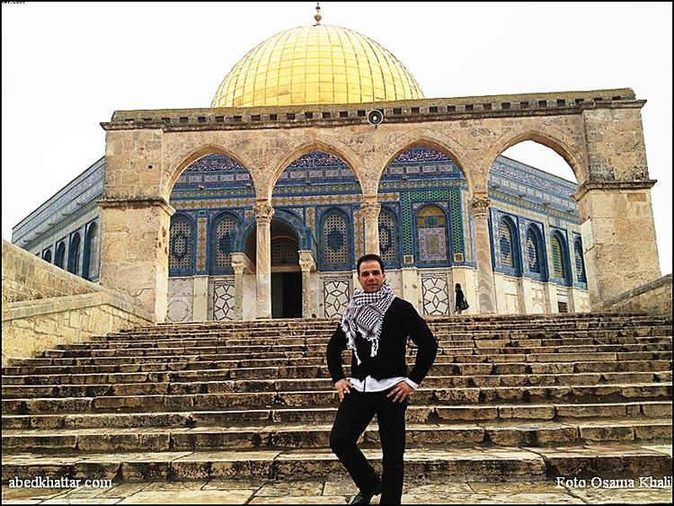 أهمية زيارة الفلسطيني اسامه خليل مع ابنائه من برلين الى فلسطين