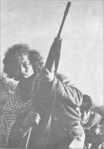 ذكرى استشهاد عروسة فلسطين || دلال المغربي ... صور