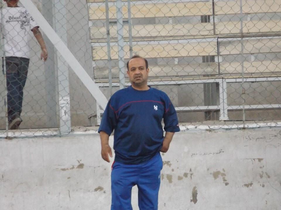 فوز نادي الصمود على نادي الاشبال ضمن دورة حق العودة