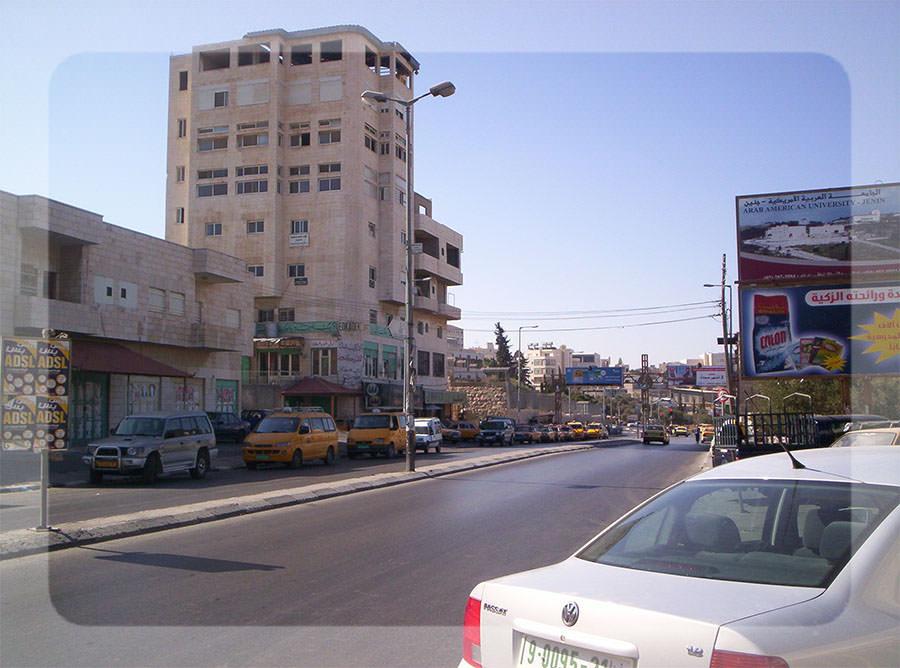 صور منوعه من كل مدن فلسطين