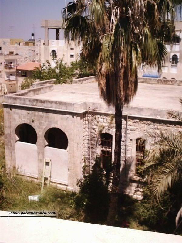 صور مدينة طولكرم - فلسطين في الذاكرة